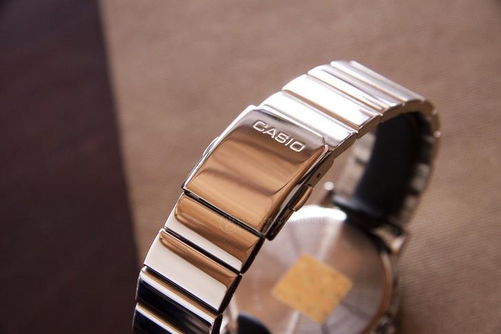 Đồng hồ Casio MTP-E314D-2BVDF giá rẻ, thay pin miễn phí - Ảnh 4
