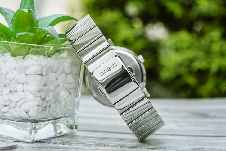 Đồng hồ Casio MTP-E314D-2BVDF giá rẻ, thay pin miễn phí - Ảnh 5