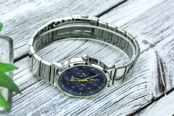 Đồng hồ Casio MTP-E314D-2BVDF giá rẻ, thay pin miễn phí - Ảnh 7