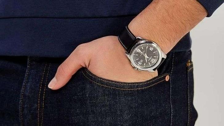 Đồng hồ Casio MTP-1314L-8AVDF thời trang chất lượng cao - Ảnh 1