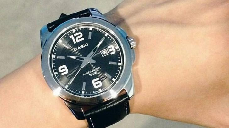 Đồng hồ Casio MTP-1314L-8AVDF thời trang chất lượng cao - Ảnh 2