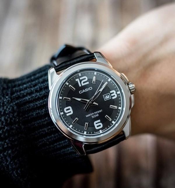 Đồng hồ Casio MTP-1314L-8AVDF thời trang chất lượng cao - Ảnh 3