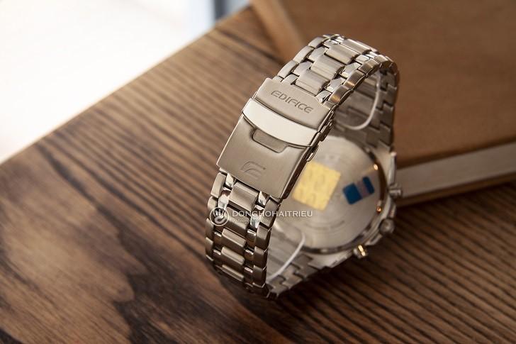 Đồng hồ Casio EF-539D-1A5VUDF giá rẻ, thay pin miễn phí - Ảnh 2