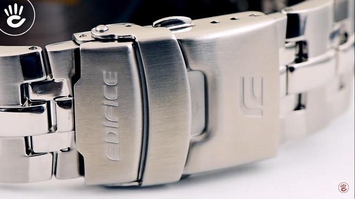 Đồng hồ nam Casio EF-539D-1AVUDF giá rẻ, thay pin miễn phí - Ảnh 5