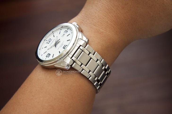 Đồng hồ Casio MTP-1314D-7AVDF giá rẻ, thay pin miễn phí - Ảnh 1