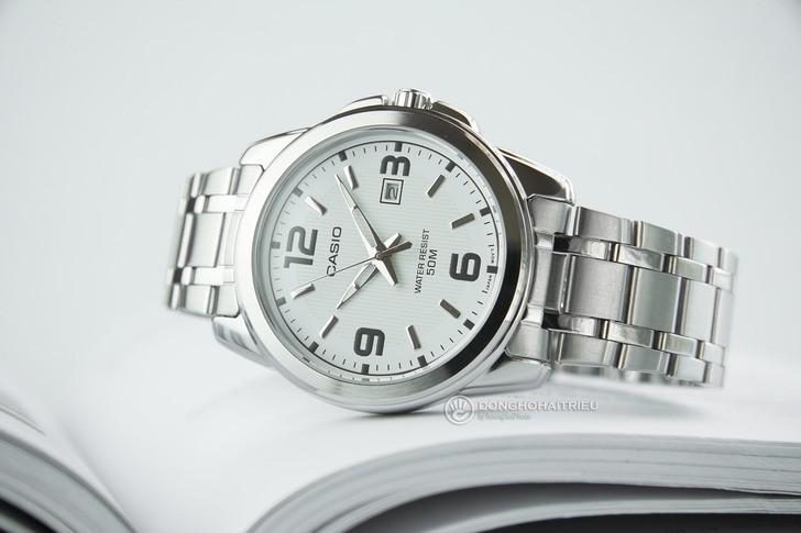 Đồng hồ Casio MTP-1314D-7AVDF giá rẻ, thay pin miễn phí - Ảnh 3