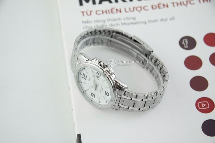 Đồng hồ Casio MTP-1314D-7AVDF giá rẻ, thay pin miễn phí - Ảnh 5