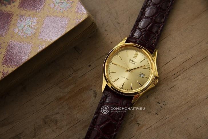 Đồng hồ nữ Casio LTP-1183Q-9ADF giá rẻ, thay pin miễn phí - Ảnh 1