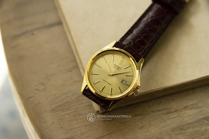 Đồng hồ nữ Casio LTP-1183Q-9ADF giá rẻ, thay pin miễn phí - Ảnh 3