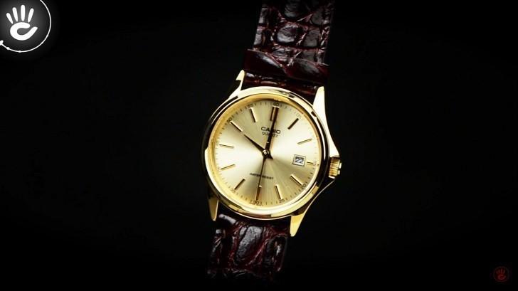 Đồng hồ nữ Casio LTP-1183Q-9ADF giá rẻ, thay pin miễn phí - Ảnh 5
