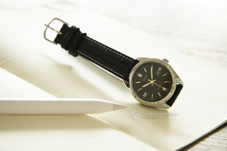 Đồng hồ Casio LTP-1302L-1AVDF giá rẻ, thay pin miễn phí - Ảnh 1