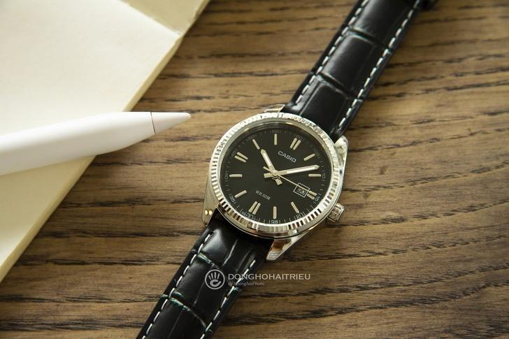 Đồng hồ Casio LTP-1302L-1AVDF giá rẻ, thay pin miễn phí - Ảnh 2