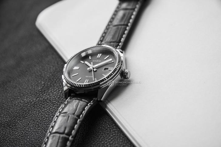 Đồng hồ Casio LTP-1302L-1AVDF giá rẻ, thay pin miễn phí - Ảnh 4