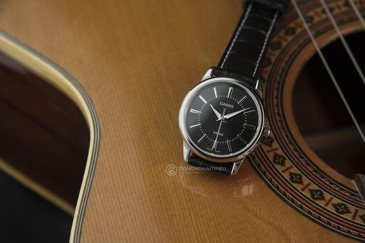 Đồng hồ Casio LTP-1303L-1AVDF giá rẻ, thay pin miễn phí - Ảnh 1