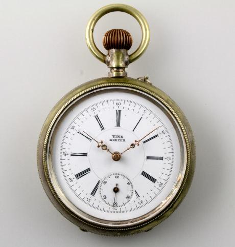 Câu Chuyện Về Cuộc Đời Của Nhà Sáng Lập Seiko Kintaro Hattori Seikosha Timekeeper