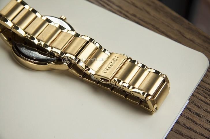 Đồng hồ nam Citizen AU1062-56E bộ máy năng lượng ánh sáng - Ảnh 4