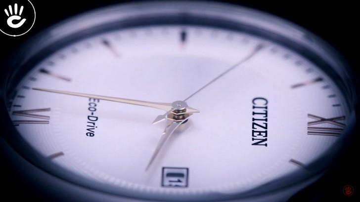 Đồng hồ nam Citizen AW1236-11A bộ máy năng lượng ánh sáng - Ảnh 2