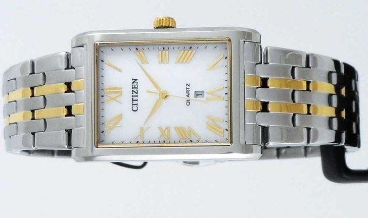 Đồng hồ nam Citizen BH3004-59D giá rẻ, thay pin miễn phí - Ảnh 2