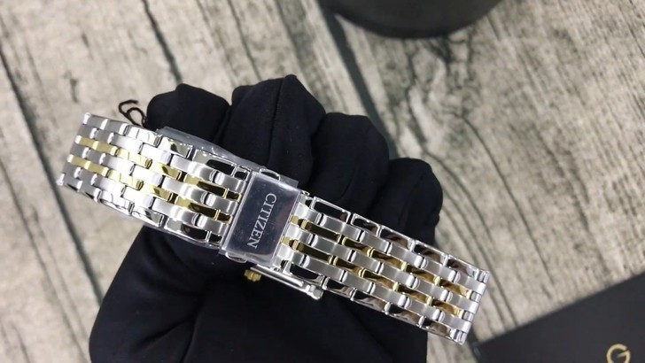Đồng hồ nam Citizen BH3004-59D giá rẻ, thay pin miễn phí - Ảnh 4