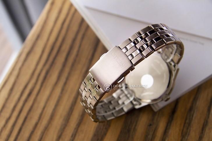 Đồng hồ Citizen BI1050-81A giá rẻ, miễn phí thay pin trọn đời - Ảnh: 2