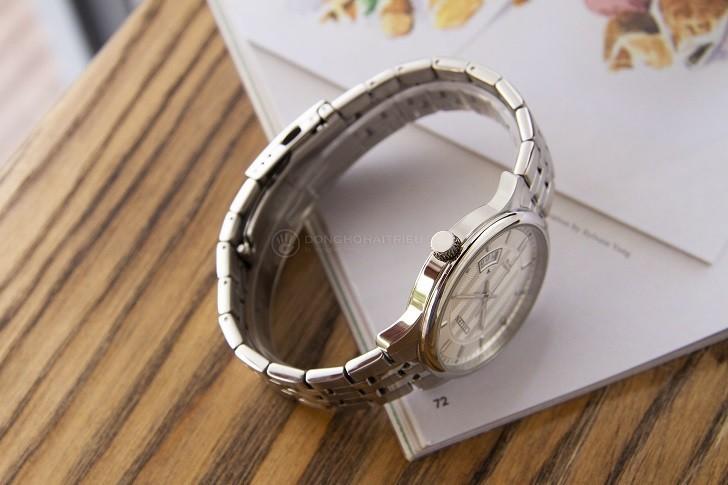 Đồng hồ Citizen BI1050-81A giá rẻ, miễn phí thay pin trọn đời - Ảnh: 3