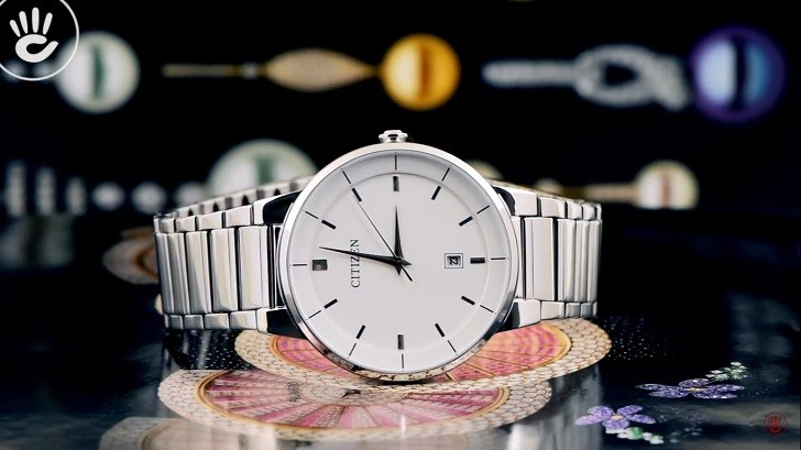 Đồng hồ nam Citizen BI5010-59A giá rẻ, thay pin miễn phí - Ảnh 1