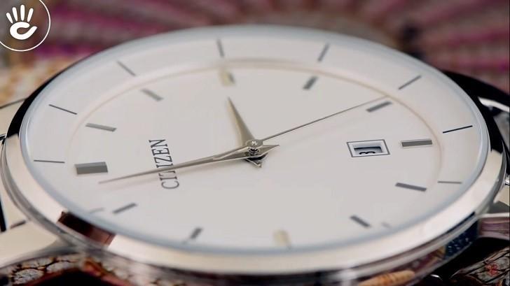 Đồng hồ nam Citizen BI5010-59A giá rẻ, thay pin miễn phí - Ảnh 2