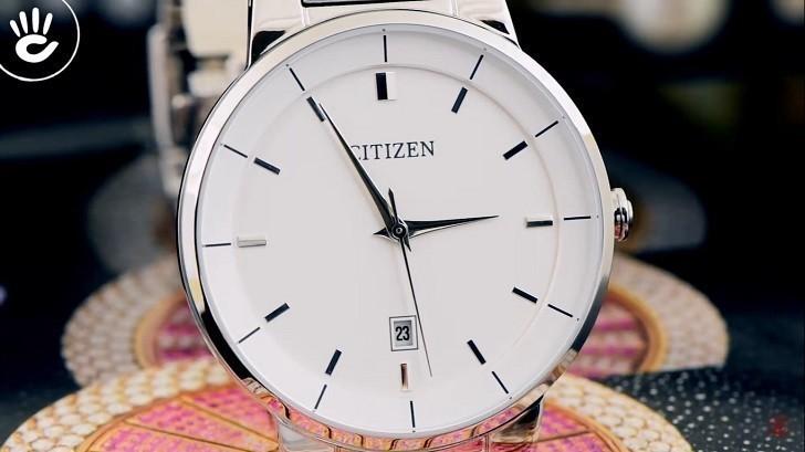 Đồng hồ nam Citizen BI5010-59A giá rẻ, thay pin miễn phí - Ảnh 3