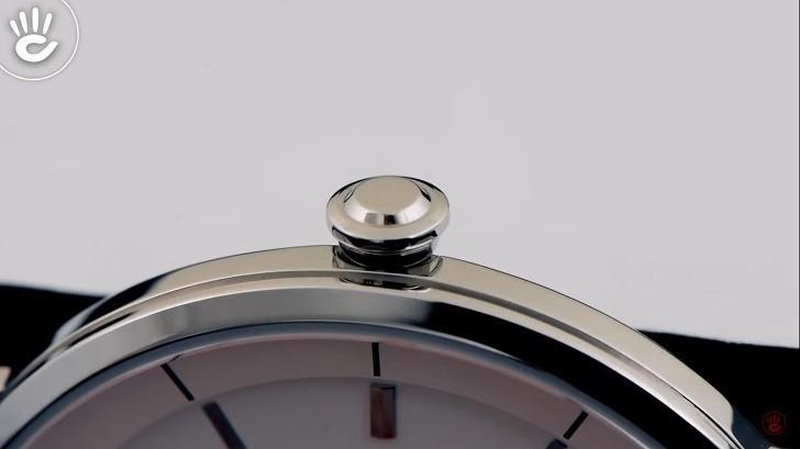 Đồng hồ nam Citizen BI5010-59A giá rẻ, thay pin miễn phí - Ảnh 5