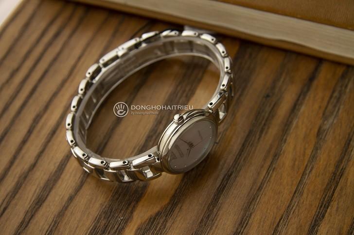 Đồng hồ Citizen EM0530-81D: bộ máy Eco-Drive, siêu mỏng - Ảnh 7