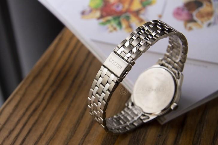 Đồng hồ nam Citizen BI1050-56L giá rẻ, thay pin miễn phí - Ảnh 5