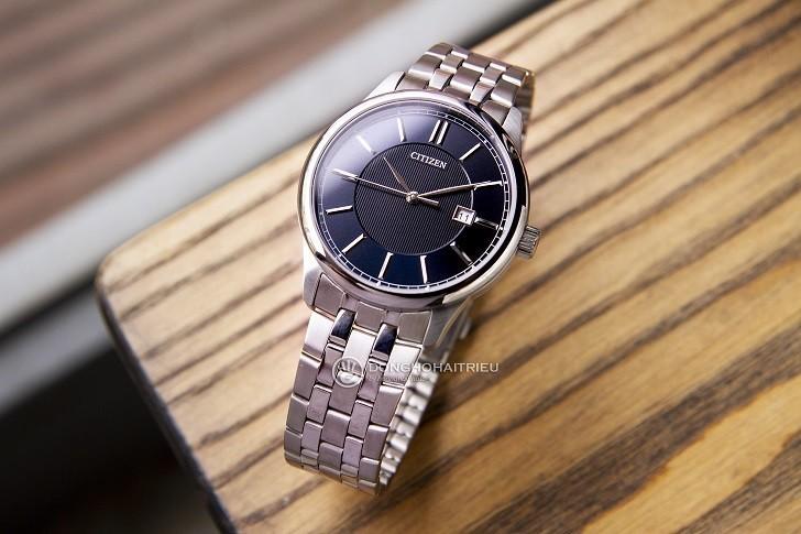 Đồng hồ nam Citizen BI1050-56L giá rẻ, thay pin miễn phí - Ảnh 7