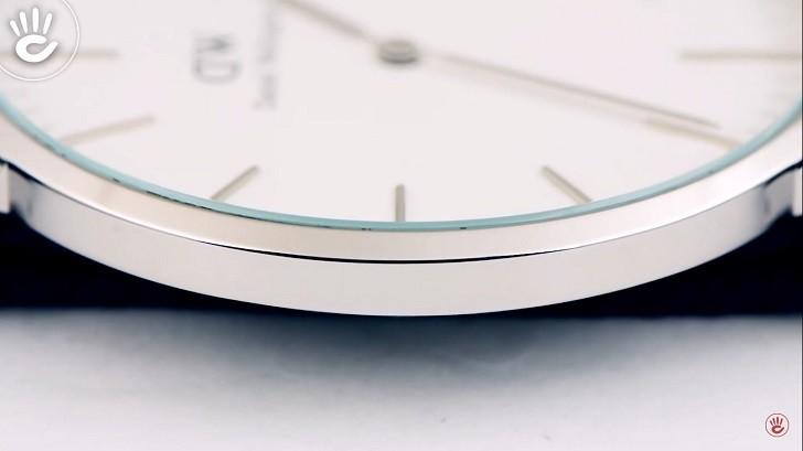Đồng hồ nữ Daniel Wellington DW00100052 thay pin miễn phí - Ảnh 5