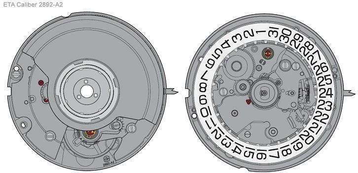 Longines L2.793.4.78.3 - Nam - Kính Sapphire - Automatic (Tự Động) - Dây Da .5