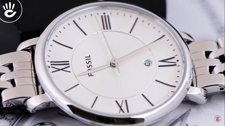 Đồng hồ Fossil ES3433 giá rẻ, thay pin miễn phí trọn đời - Ảnh 2