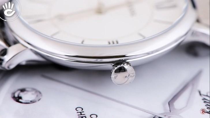 Đồng hồ Fossil ES3433 giá rẻ, thay pin miễn phí trọn đời - Ảnh 4