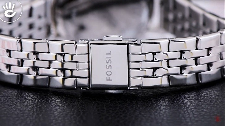 Đồng hồ Fossil ES3433 giá rẻ, thay pin miễn phí trọn đời - Ảnh 5