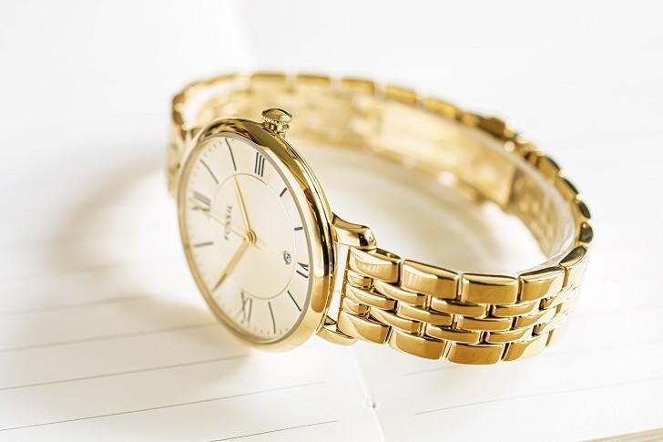 Đồng hồ Fossil ES3434 giá rẻ, thay pin miễn phí trọn đời - Ảnh 7