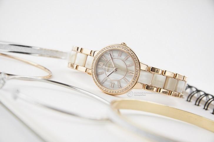 Đồng hồ Fossil ES3716 giá rẻ, thay pin trọn đời miễn phí - Ảnh 4