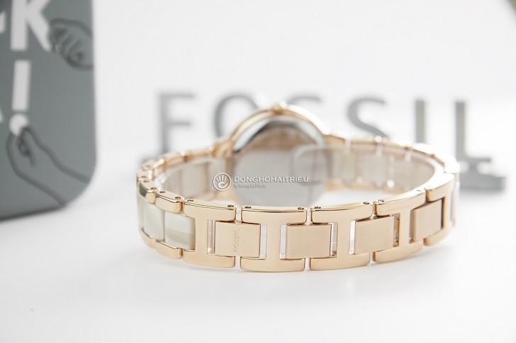 Đồng hồ Fossil ES3716 giá rẻ, thay pin trọn đời miễn phí - Ảnh 5
