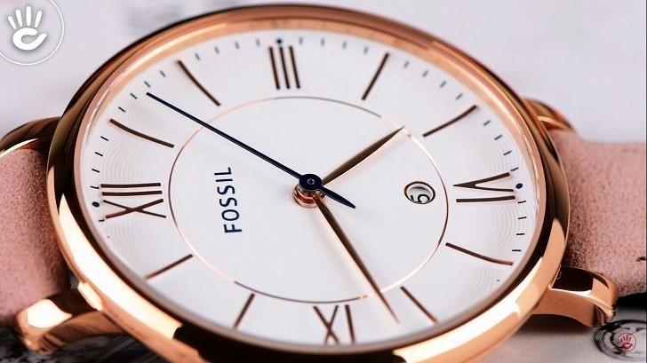Đồng hồ Fossil ES3988 giá rẻ, thay pin trọn đời miễn phí - Ảnh 2
