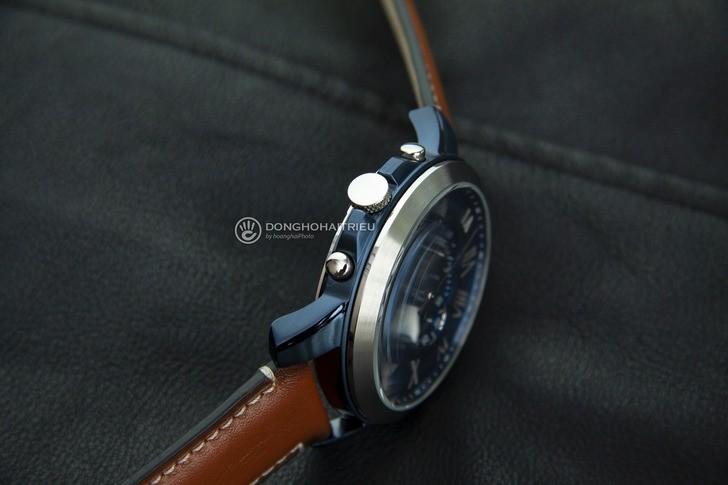 Đồng hồ Fossil FS5151 giá rẻ, thay pin miễn phí trọn đời - Ảnh 5