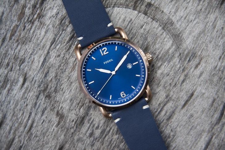 Đồng hồ Fossil FS5274 vẻ đẹp thời trang Mỹ, mẫu mới 100% - Ảnh 1