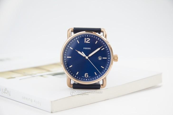 Đồng hồ Fossil FS5274 vẻ đẹp thời trang Mỹ, mẫu mới 100% - Ảnh 2