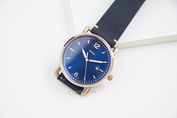 Đồng hồ Fossil FS5274 vẻ đẹp thời trang Mỹ, mẫu mới 100% - Ảnh 3