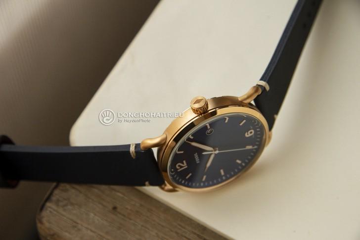 Đồng hồ Fossil FS5274 vẻ đẹp thời trang Mỹ, mẫu mới 100% - Ảnh 6
