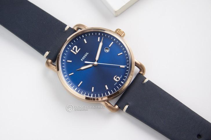 Đồng hồ Fossil FS5274 vẻ đẹp thời trang Mỹ, mẫu mới 100% - Ảnh 8