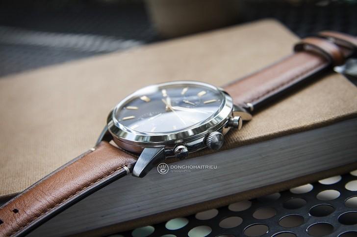 Đồng hồ Fossil FS5279 giá rẻ, thay pin miễn phí trọn đời - Ảnh 5