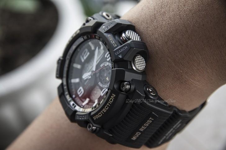 Đồng hồ nam G-Shock GG-1000-1ADR giá rẻ, thay pin miễn phí - Ảnh 5