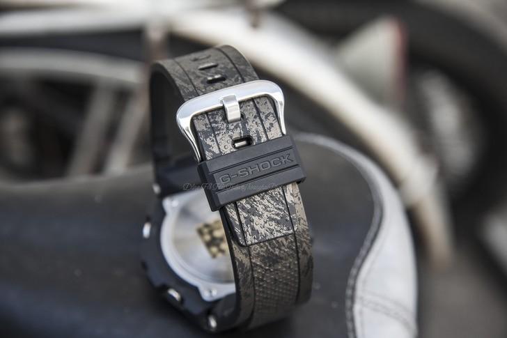 Đồng hồ G-shock GST-200CP-9ADR: Sức mạnh đến từ thiết kế - Ảnh 4